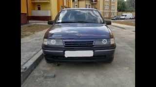 Bu Opel bo'yicha linzalari Vectra Va