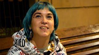 Entrevista a Rendi Nue - Sanfroidance 2019 - San Froilan 2019 Lugo