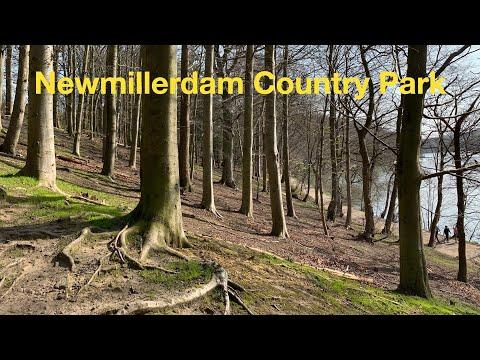 Newmillerdam Country Park