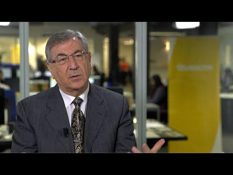 European Commissioner Karmenu Vella on Plastics
