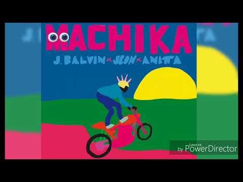 Machika(MP3) (DOWNLOAD)