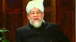 Urdu Mulaqat 6 December 1996.