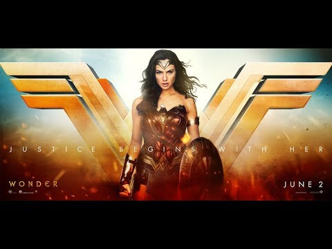 Smash hit Wonder Woman makes $101.4MILLION over the weekend becomes one of highest-grossing film