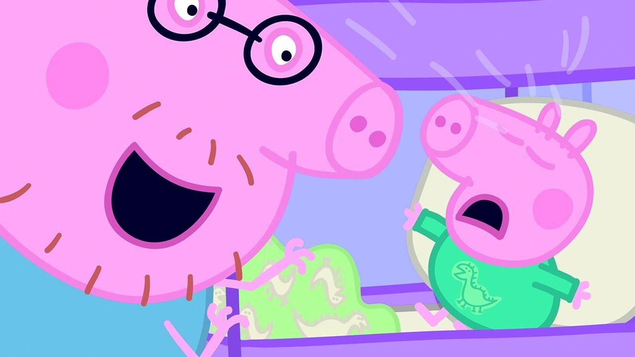 Peppa Pig en Español Episodios completos | Princesa Peppa | Pepa la cerdita