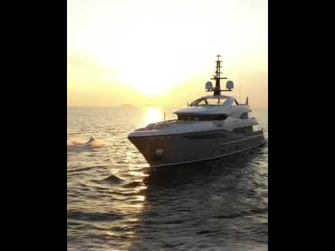 High End Personalised Super Yachts Slay Lifestyle
