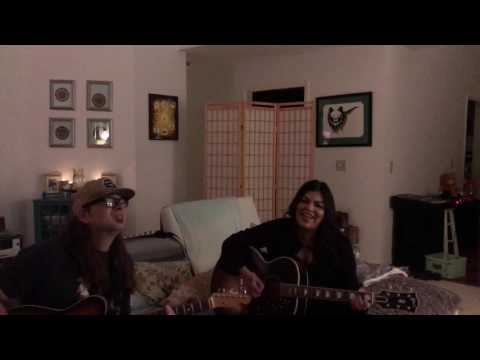 Rihanna Love on the brain cover by Crystal...