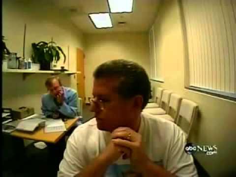 ABC Channel's Milgram Experiment remake - YouTube