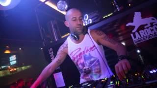dj Tofke @ Carat Reunion - La Rocca 2013-04-30 part 1