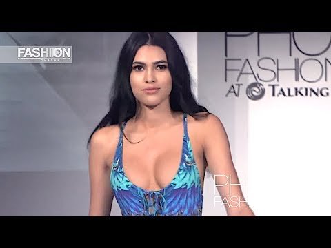 DOLCESSA Spring Summer 2018 Phoenix - Fashion Channel