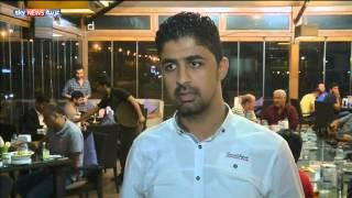مطاعم كردستان.. ملاذ السوريين