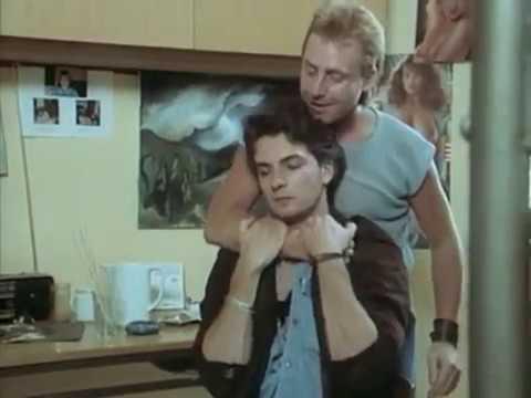 Pascal Breuer Filmausschnitte 1982  1991