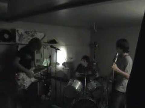 across the stream - rock'n roll night