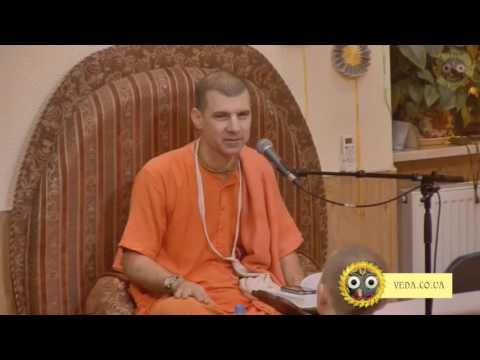 Шримад Бхагаватам 4.14.10 - Бхакти Расаяна Сагара Свами