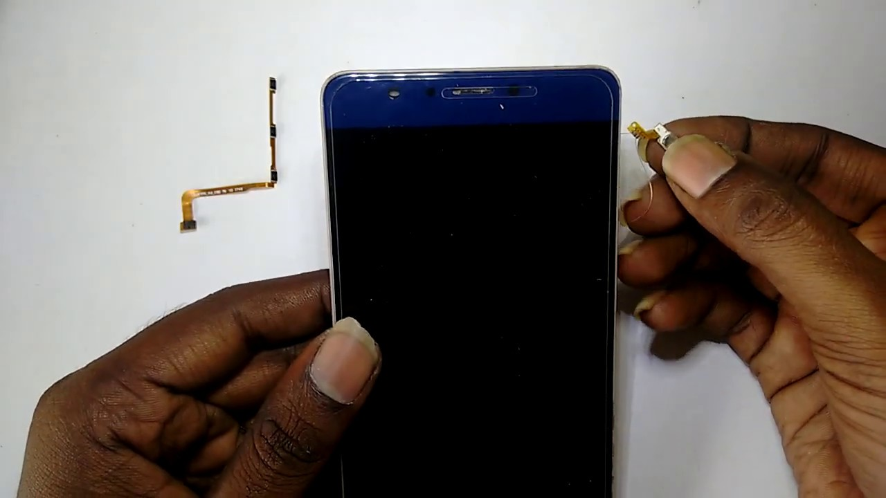 Download How to fix Android phone Power button and Volume button