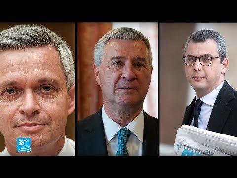 فرنسا: بعد بينالا.. ملاحقات تطال مقربين من الرئيس إيمانويل ماكرون  - نشر قبل 2 ساعة
