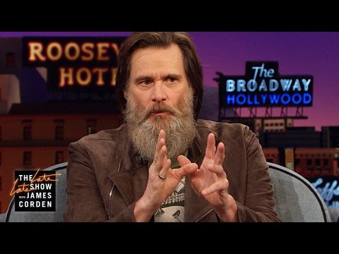 Jim Carrey Once Battled An Audience For 2 Hours Youtube