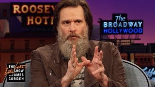 Jim Carrey Once Battled an Audience for 2 Hours thumbnail