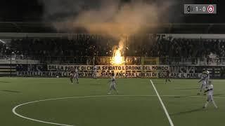 Promozione Girone C C.S.Lebowski-Armando Picchi 2-0