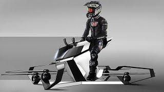 کیهان لندن - سواری در آسمان با موتور پرنده خطرناک