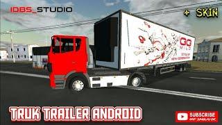IDBS TRUCK trailer GAMEPLAY#myreygame,#short screenshot 5