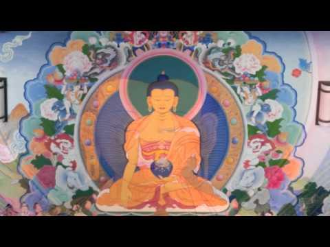 Remembrance Shakyamuni Buddha