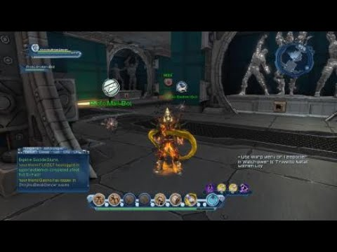 Download DCUO - How to make money! END EGPAL