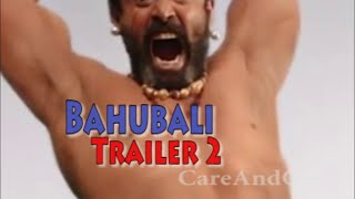 Bahubali Movie Review || Prabhas, Rana Daggubati, Anushka, Tamannaah || Bahubali Trailer