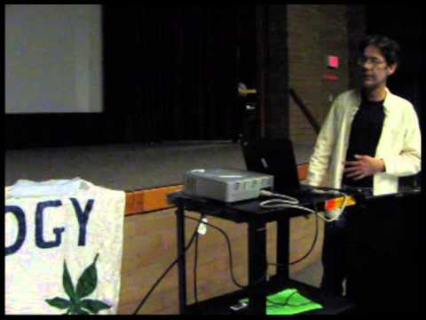 Growing Cannabis - Hempology Lectures 2014