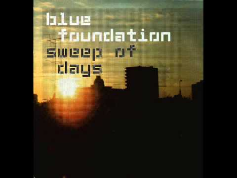 Blue Foundation - [2004] Shine
