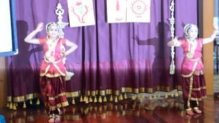 Shruthi Dolyaam dance