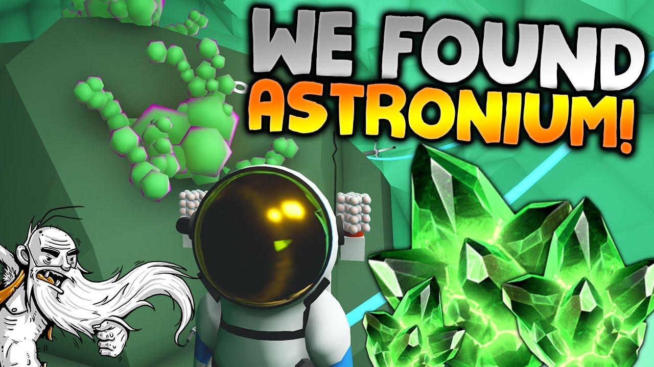astroneer tutorial