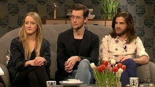 Stor paneldebatt om ungas attityder till sex - Malou Efter tio (TV4)