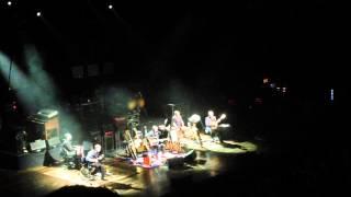 Joe Bonamassa - Stones in My Passway (acoustic live)