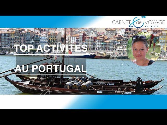 Portugal - Voyage au Portugal - Visiter le Portugal - Porto-Lisbonne-Braga