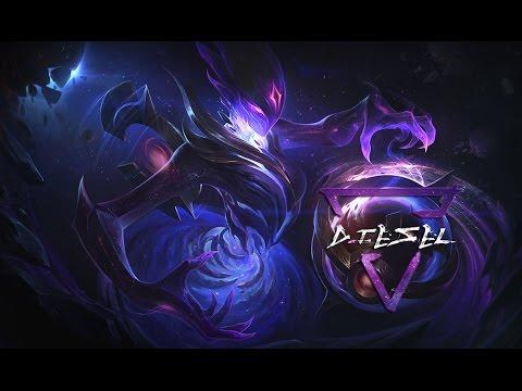 League Of Legends - Orianna Magyar Kommentár