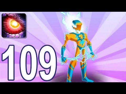Monster Legends - Gameplay Walkthrough Part 109 - Level 54, VOLTAIK (iOS, Android)