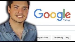 Google Buna Ne Önerecek? - Ezmeli Yarışma