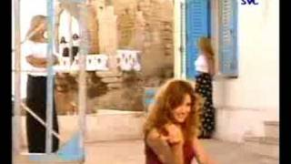 "Song from NAWAL AL ZOGHBI ""Albi Dak"""