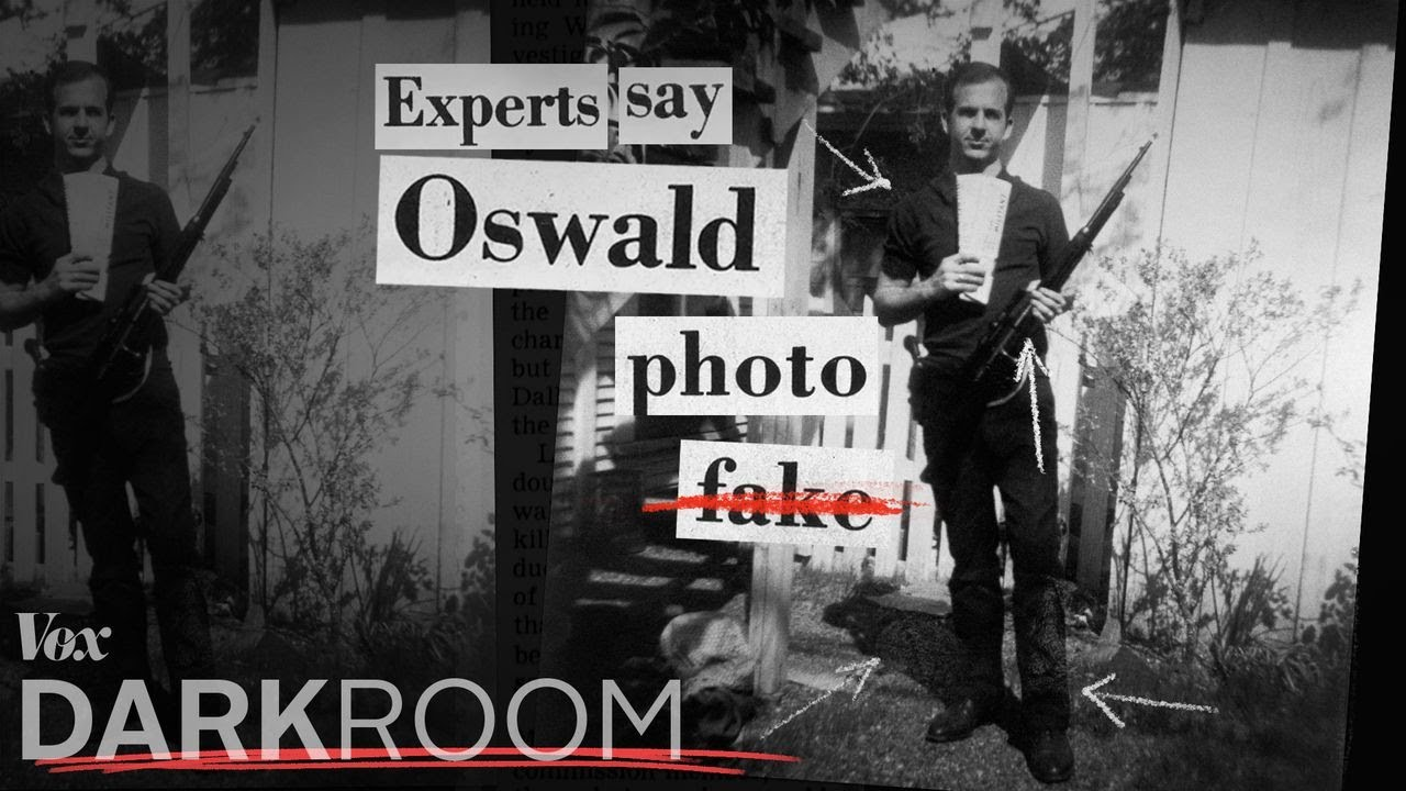 Is the Famous Photo of Lee Harvey Oswald Posing with the Gun Used to Kill JFK a Fake?: 3D Forensic Analysis Reveals the Answer