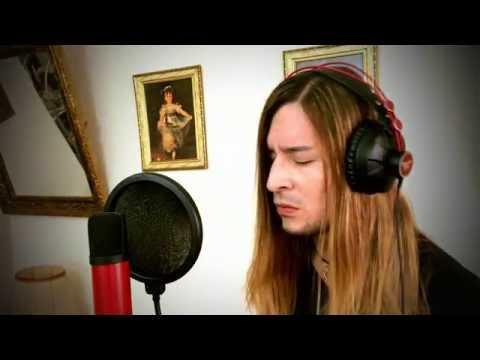 Broken Wings - Alter Bridge Vocal Cover - By - Ramiro Saavedra