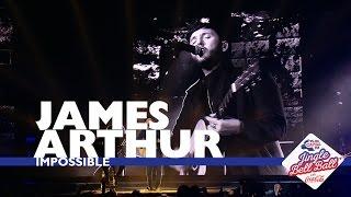 JAMES ARTHUR - JINGLE BELL BALL 2016