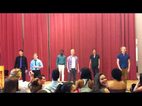 Johanna- Carnegie Mellon University Musical Theater Voice Lab