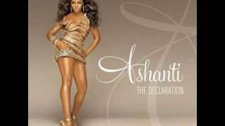 Ashanti ft Robin Thicke - The Things You Make Me Do