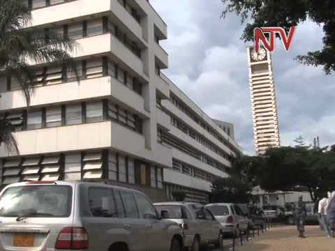 Kampala District Land Board Offices closed