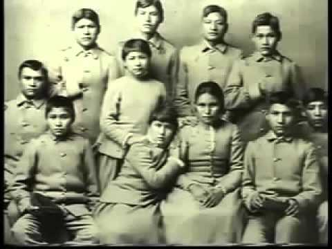 American Genocide of Native American Indians   Documentary