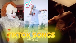 MOST SEARCHED TIKTOK SONGS COMPILATION - TIKTOK TRENDING SONGS #19 screenshot 2