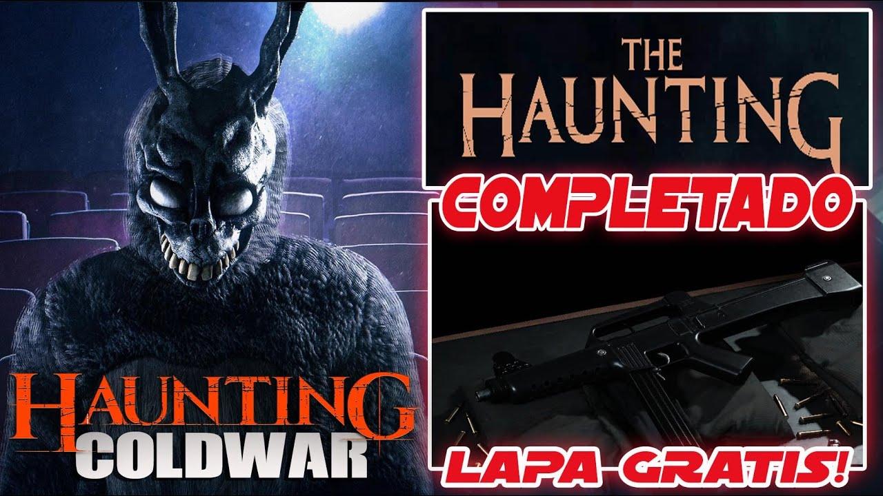 Download COMO COMPLETAR EL EVENTO DE HALLOWEEN *THE HAUNTING* EN COLD WAR MULTI Y ZOMBIES FACIL / LAPA GRATIS