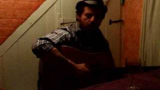 Sean Rowe The Foraging Troubador Thumbnail
