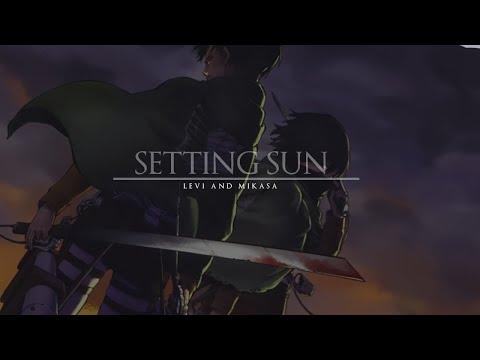[ RivaMika ] Setting Sun