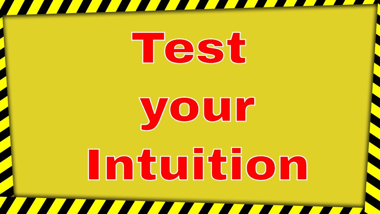 How will Brad Take Jenn's News? ~ Take a Guess & Maybe Win a Prize ~ Test your Intuition Se